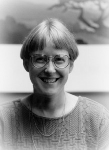 Beth in the 1980s