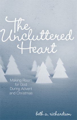 Uncluttered Heart cover