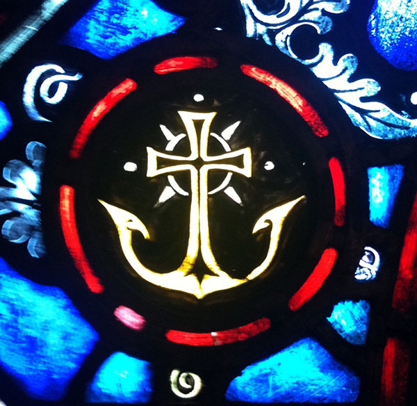 What Is Our Anchor?