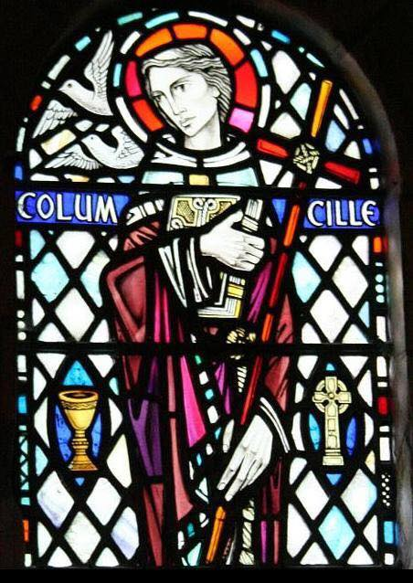 Feast Day Of Colmcille All The Wonders